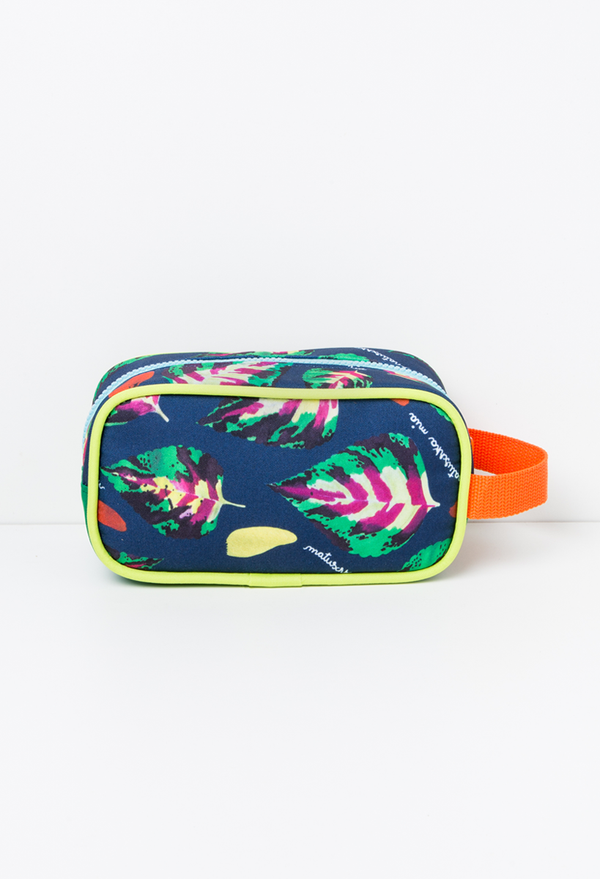 Necessaire Holiday Folhas