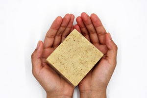Hemp Aromatherapy Handmade Soap - Natural Choice Company