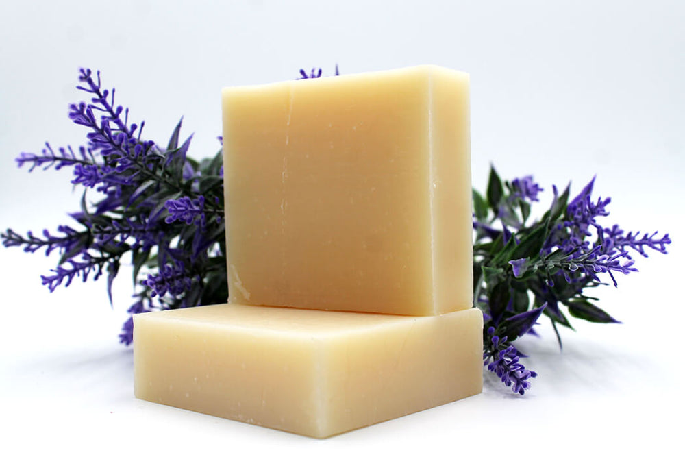 Lavender Aromatherapy Handmade Soap - Natural Choice Company