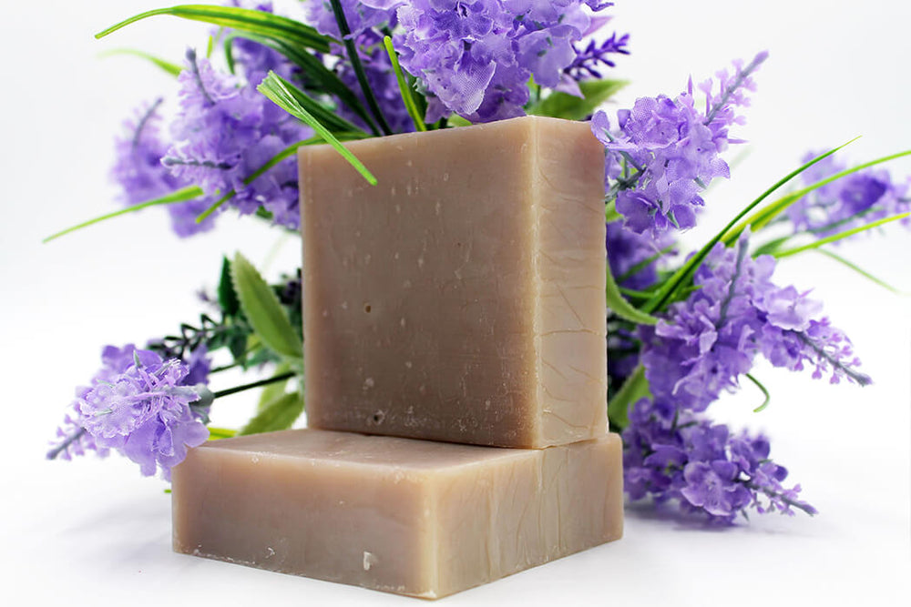 Patchouli Aromatherapy Handmade Soap - Natural Choice Company