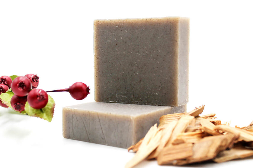Sandalwood Aromatherapy Handmade Soap - Natural Choice Company