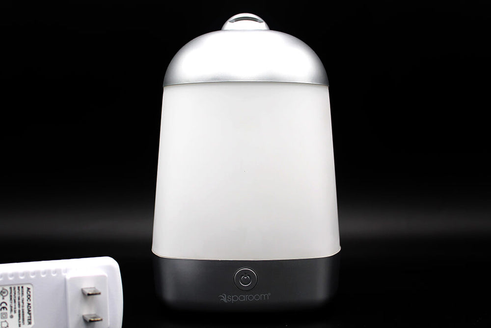 Essential Oil Diffuser - SpaMist - Natural Choice Company