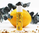 Cold Sore Aromatheraphy Lip Balm - Natural Choice Company