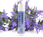 Lavender Aromatherapy Lip Balm - Natural Choice Company