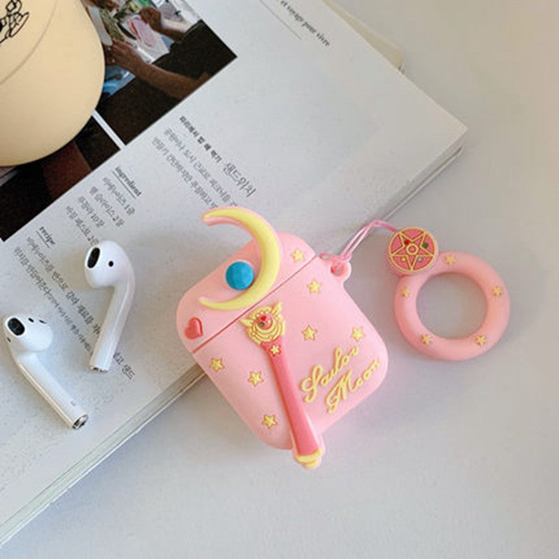 可愛いAir Pods proケース