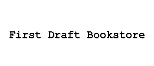 First Draft Bookstore
