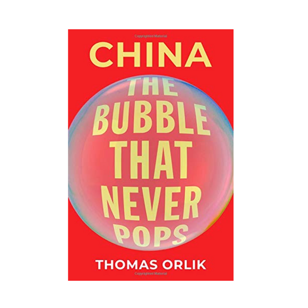 China The Bubble that Never Pops