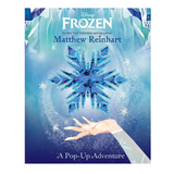 Frozen A Pop-Up Adventure