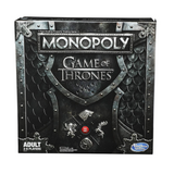 Monopoly- Game of Thrones (For Adults)
