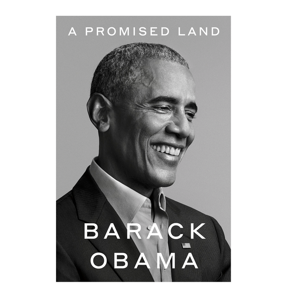 A Promised Land [US Edition]