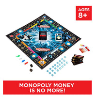 Monopoly- Ultimate Banking