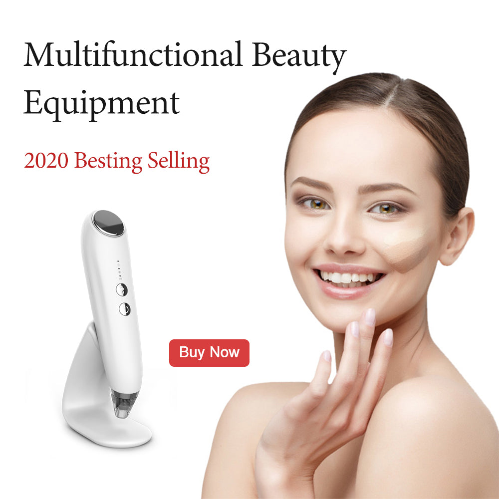 BeautyGlo Repair and Renew Microdermabrasion Kit