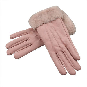 AABSPORT gants touche screen femme