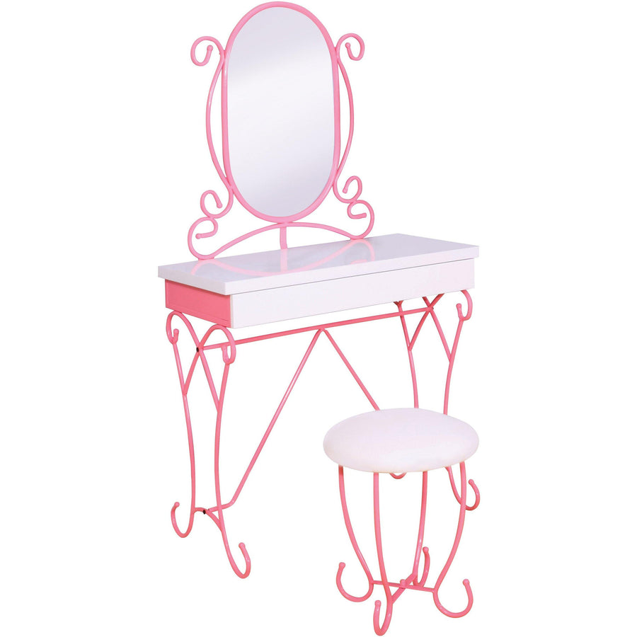 Selena Novelty Princess Vanity