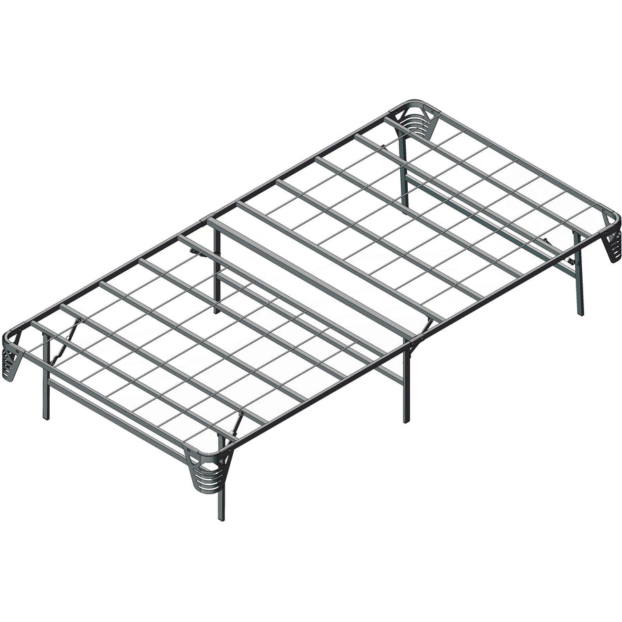 Oreiley Heavy-duty Metal Platform Bed Frame