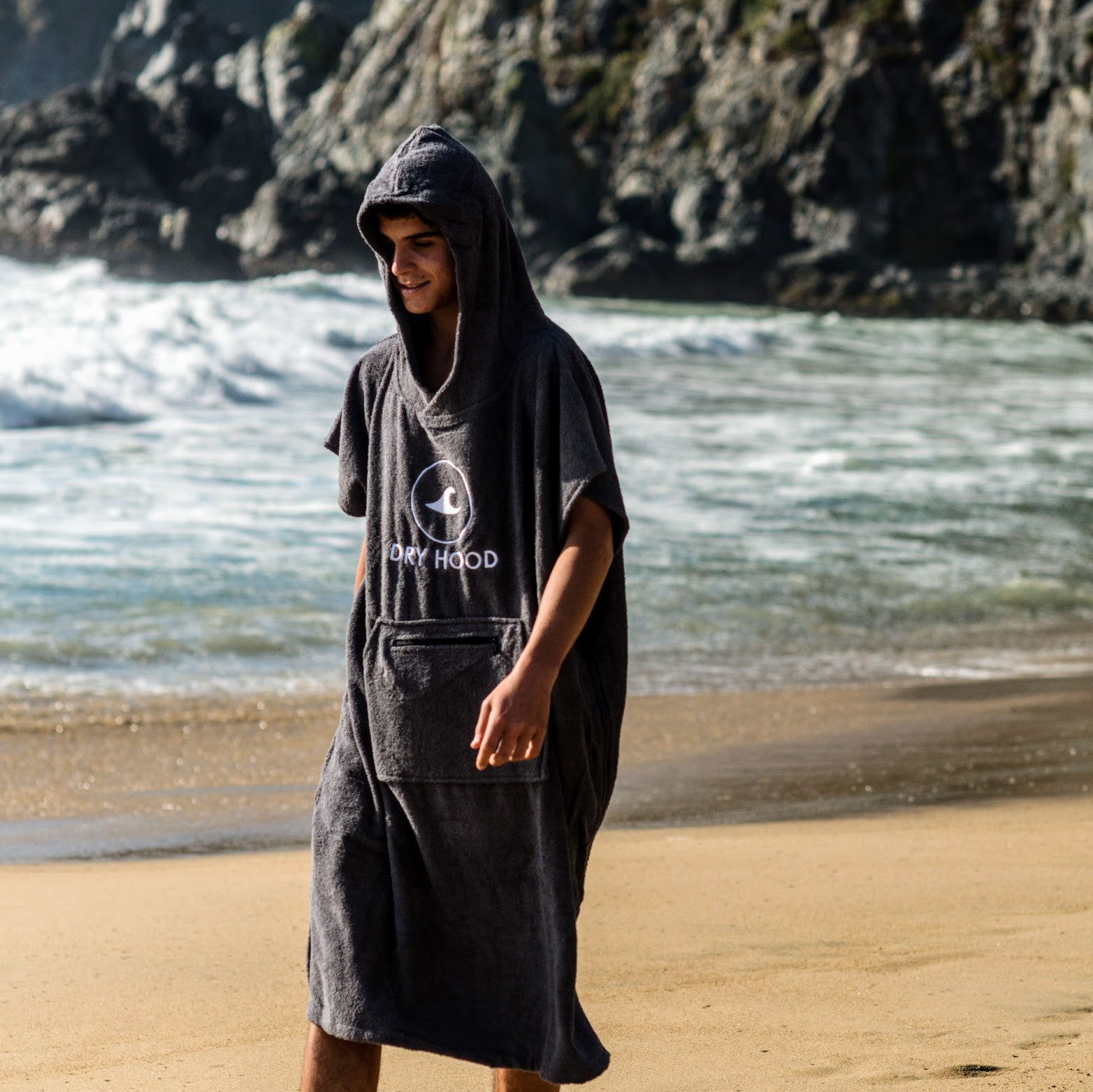 DryHood | Poncho Teens