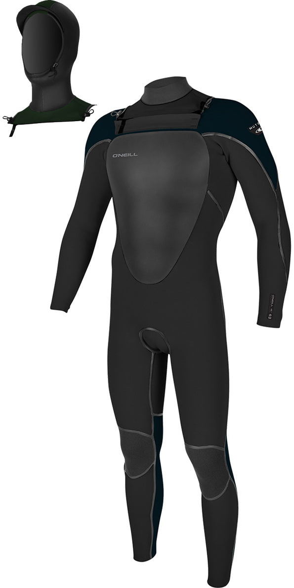 Wetsuit O'Neill | Mutant 4.3