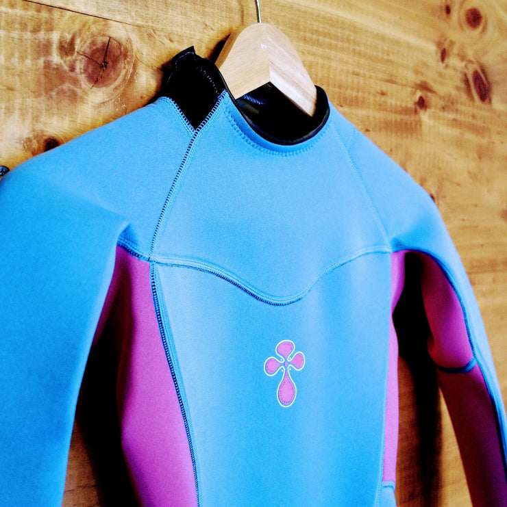 Wetsuit Thermoskin | Mission 3.2 Niña