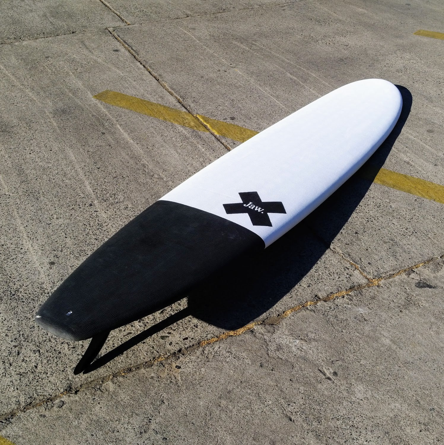 JAW Softboard | HighTide Octopus 9´2