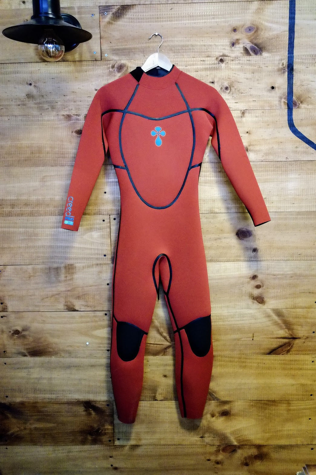 Wetsuit Thermoskin | Creed Pro Mujer 4.3