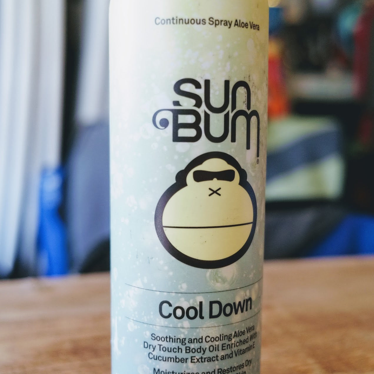 SunBum - Cool Down Spray