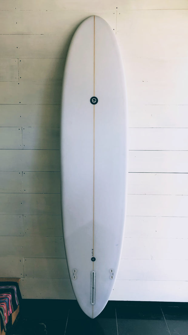 Tabla Malibu, Mini Long < 8'5""