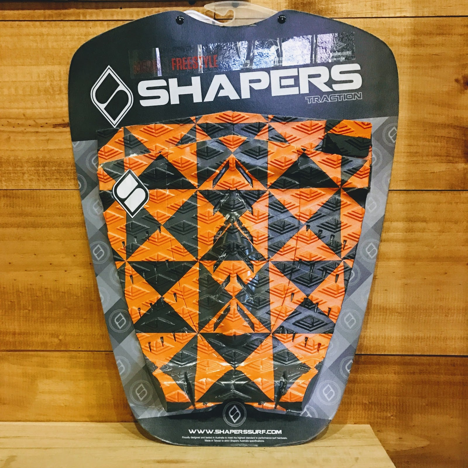 Grip Freestyle | Shapers