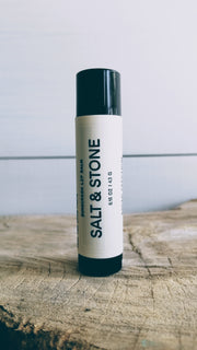 Sunscreen Lip Balm | Salt & Stone