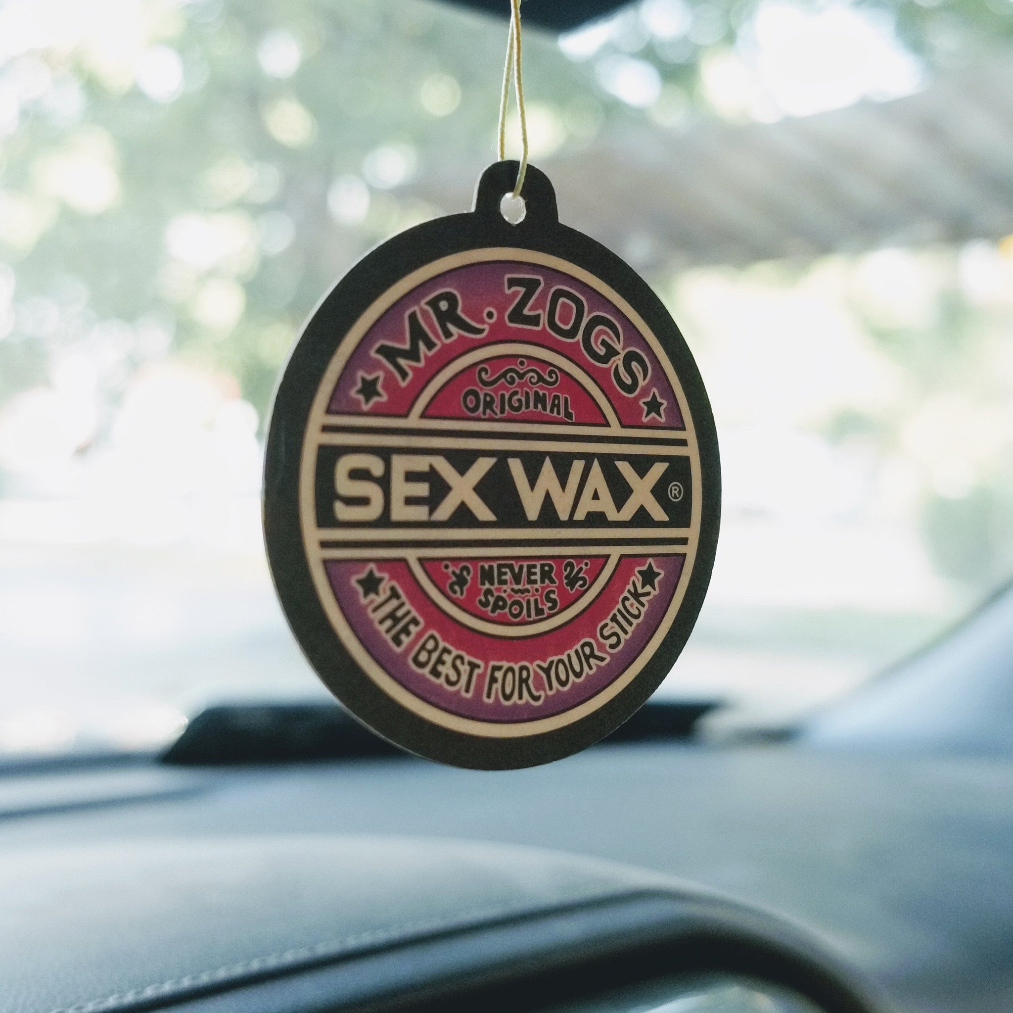 Air Fresh | Sex Wax