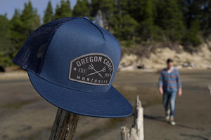Oregon Coast Trident Trucker