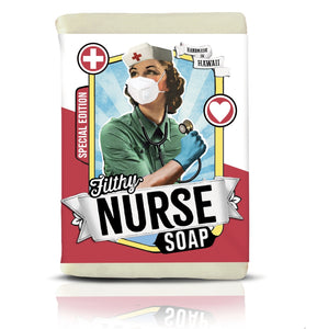 Filthy Pandemic Soaps
