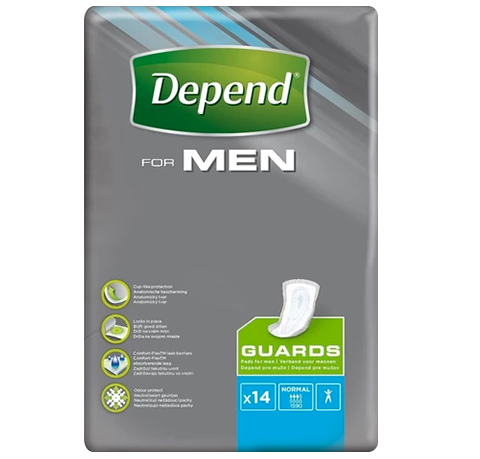 Guards for Men