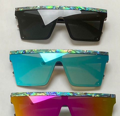 sboji sea shell sunglasses v2 kickstarter