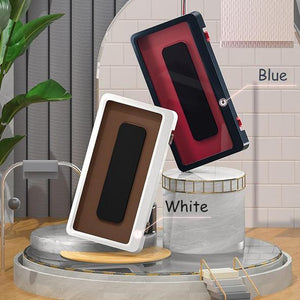Amusement Superb Gadget-Wall-mounted phone case