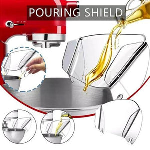 Pouring Shield
