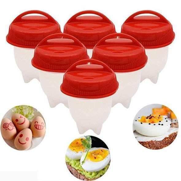 Multi-Functional Egg Cooker
