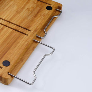 New Bamboo Cutting Board