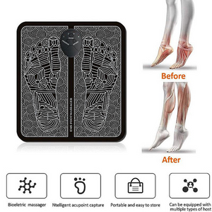 EMS Leg Reshaping Massager