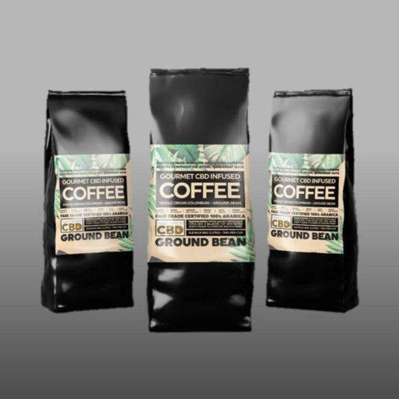 CBD Coffee | Shark Vapes Limited