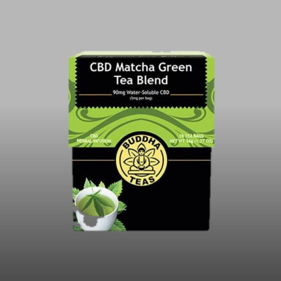 CBD Tea | Shark Vapes Limited