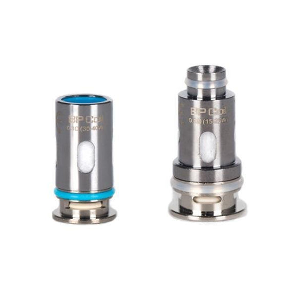 Aspire BP60 Replacement Coils 0.3Ω Mesh / 0.6Ω Regular - Shark Vapes Limited