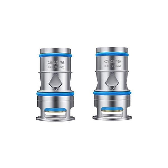 Aspire Odan Mesh Coils 0.2Ohm/0.3Ohm - Shark Vapes Limited