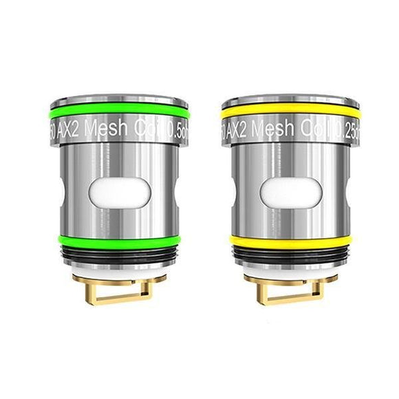 Freemax Auto pod50 AX2 Replacement Mesh Coils - Shark Vapes Limited