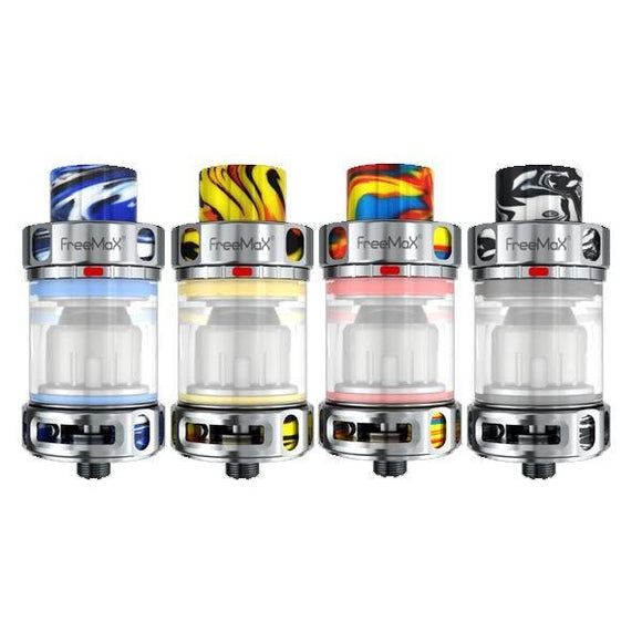 Freemax Mesh Pro 2 Tank - Shark Vapes Limited