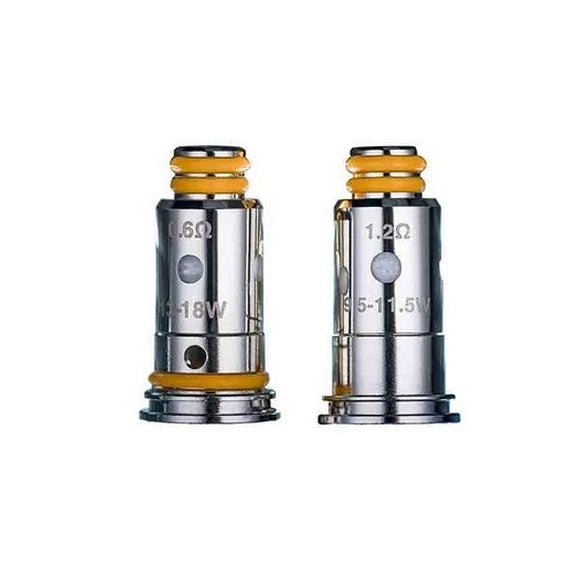 Geekvape G Coil ST for Wenax Kit KA1 1.2 / Mesh 0.6 - Shark Vapes Limited