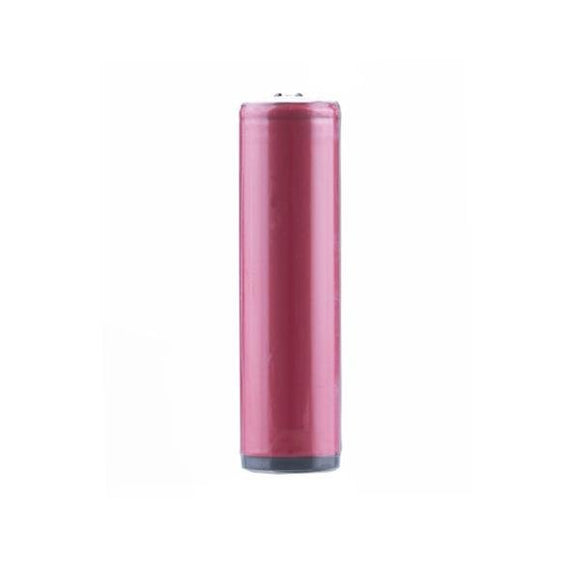 Sanyo 18650 3500mAh Battery (Button-Top Protected) - Shark Vapes Limited