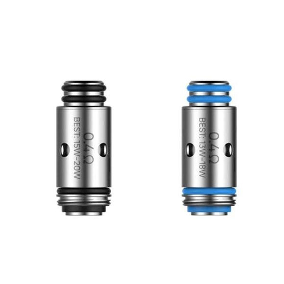 Smok X OFRF Nexmesh Replacement Coils DC 0.4Ω/Mesh 0.4Ω - Shark Vapes Limited