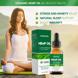 hemp oil and its uses
