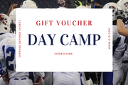 Day Camp Gift Certificate