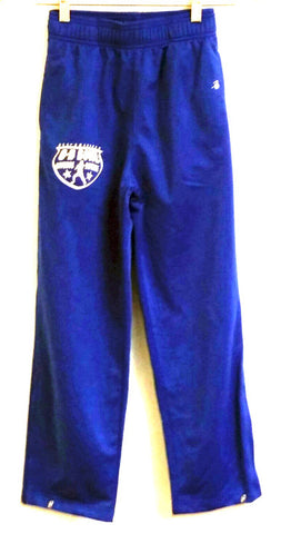 Badger O-D Bowl Sweatpants - Royal Blue
